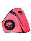 Пояс защитный VENUM ELITE розовый