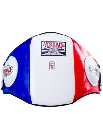 Пояс тренера YOKKAO Thai Flag  Belly Pad
