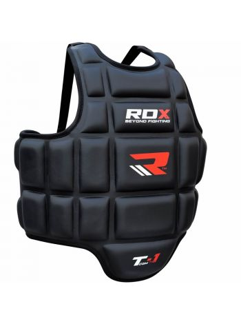 Защита корпуса RDX Heavy Duty Armour Protector черная