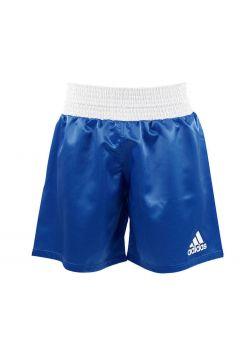 Боксерские шорты Adidas Multi синие