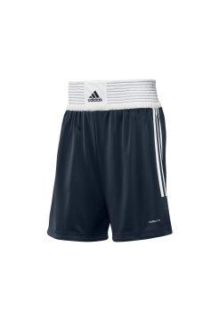Боксерские шорты Adidas Classic Men синие
