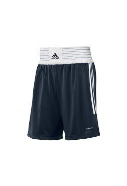 Шорты для бокса Adidas Classic Men синие
