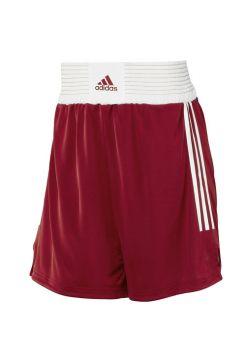Боксерские шорты Adidas Classic Men красные