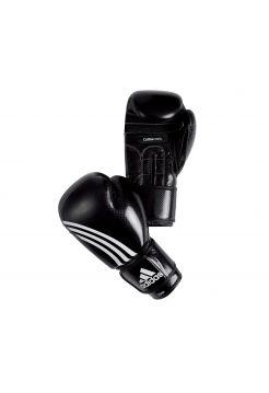 Боксерские перчатки Adidas Shadow черные