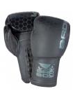 Боксерские перчатки BAD BOY LEGACY LACE UP черные