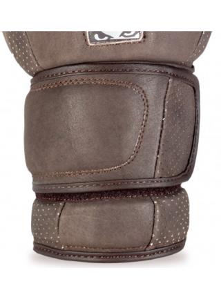 Боксерские перчатки BAD BOY LEGACY 2.0 коричневые
