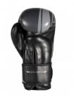 Боксерские перчатки BAD BOY ACCELERATE YOUTH черные