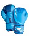 Боксерские перчатки BAD BOY ACCELERATE YOUTH синие