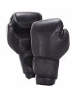 Боксерские перчатки BAD BOY LEGACY черные