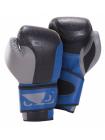 Боксерские перчатки BAD BOY LEGACY черно-синие