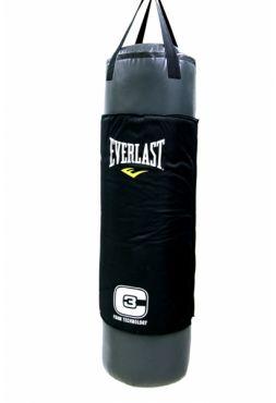 Мешок боксерский Everlast Double-End C3 Foam 45кг черный