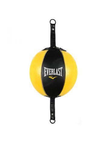 Груша боксерская Everlast Everlastx 18 желтая