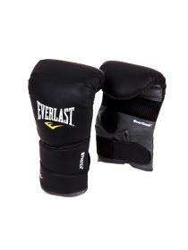 Снарядные перчатки Everlast PROTEX2 черные