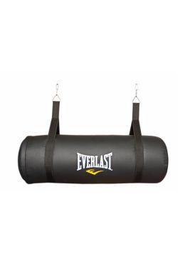 Мешок апперкотный Everlast 86 30кг черный