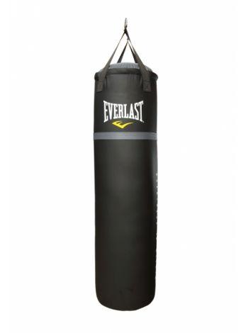 Мешок боксерский Everlast 120 45кг черный