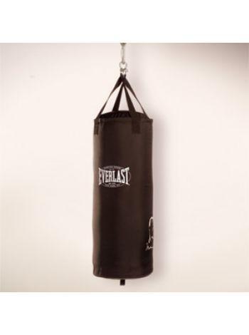 Мешок боксерский Everlast Ali Canvas Heavy Bag 33 черный