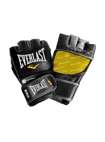 Перчатки Everlast MMA COMPETITION черные