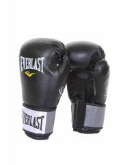 Боксерские перчатки Everlast MOLDED FOAM черные