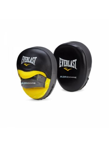 Лапы для бокса Everlast SEFEMAX AIR черные