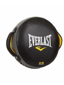 Макивара Everlast PUNCH черная