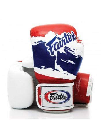 Перчатки для бокса FAIRTEX BGV1 Thai Pride