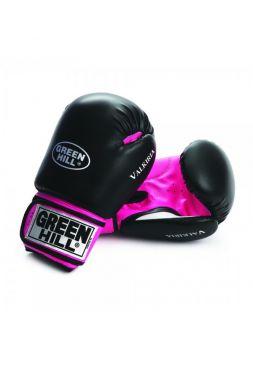 Боксерские перчатки Green Hill BOXING GLOVES VALKIRIA