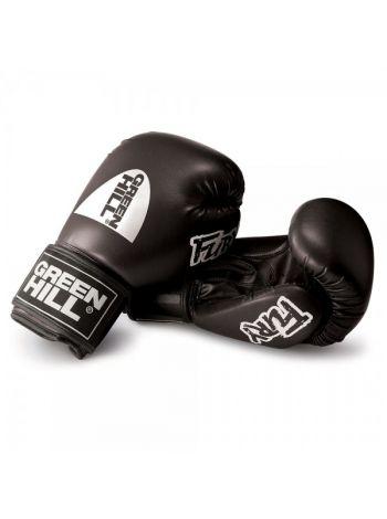 Боксерские перчатки GREEN HILL BOXING GLOVES FURY