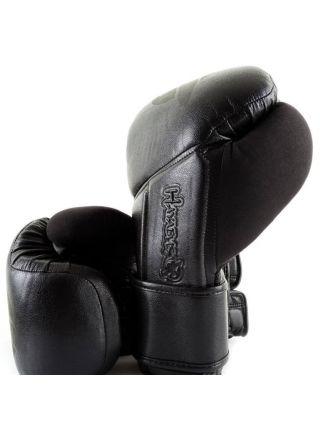Боксерские перчатки Hayabusa Tokushu Regenesis Stealth