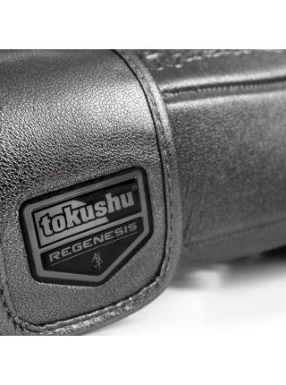 Боксерские перчатки LIMITED EDITION Hayabusa Tokushu Regenesis Katana серебряные