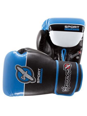 Перчатки для бокса Hayabusa Sport Training синие