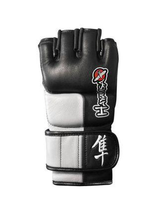 Перчатки Hayabusa Tokushu MMA 4oz черные