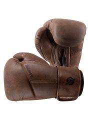 Боксерские перчатки Hayabusa Kanpeki Elite 3 коричневые