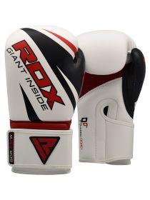 Снарядные перчатки RDX MMA Punching Bag белые