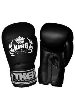 Боксерские перчатки Top King TKBGA AIR черные