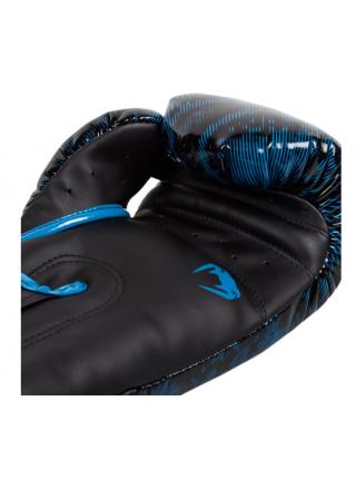 Боксерские перчатки VENUM FUSION синие