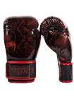Боксерские перчатки VENUM FUSION красные