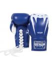 Боксерские перчатки VENUM GIANT 3.0 синие