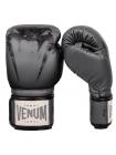 Боксерские спаринговые перчатки VENUM GIANT SPARRING серые