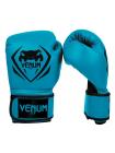Боксерские перчатки VENUM CONTENDER синие