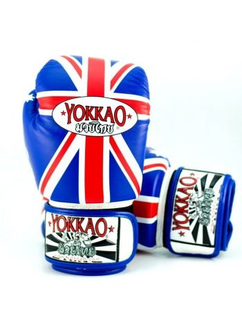 Боксерские перчатки Yokkao Australia Flag