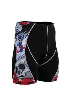 Компрессионные шорты FIXGEAR P2S-B19R