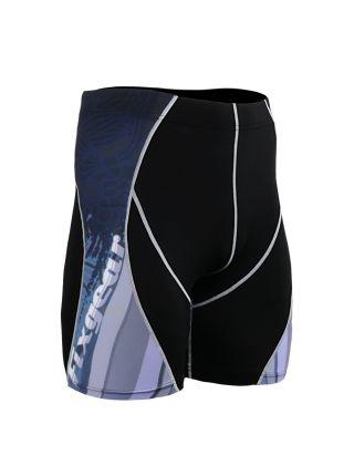 Компрессионные шорты FIXGEAR P2S-B48