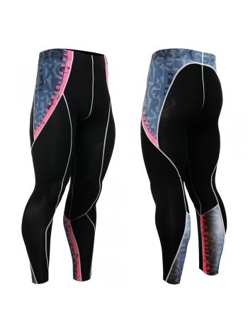 Компрессионные штаны FIXGEAR P2L-G6