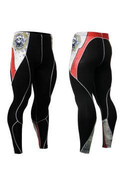 Компрессионные штаны FIXGEAR P2L-B5