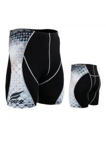 Компрессионные шорты FIXGEAR P2S-B38