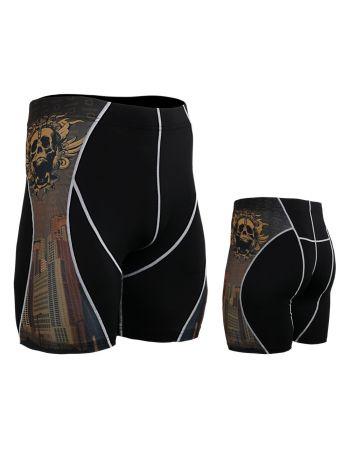 Компрессионные шорты FIXGEAR P2S-B27