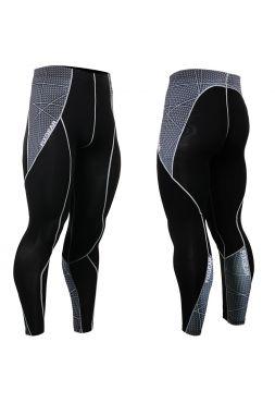 Компрессионные штаны FIXGEAR P2L-B70
