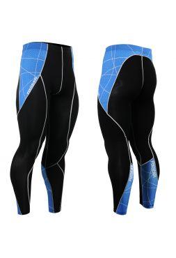 Компрессионные штаны FIXGEAR P2L-B70B