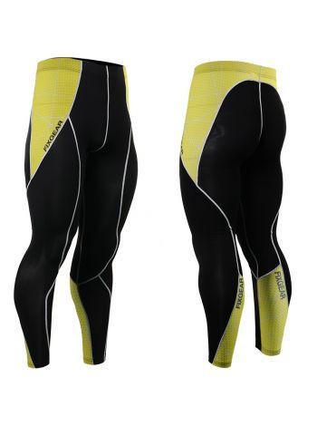 Компрессионные штаны FIXGEAR P2L-B70Y