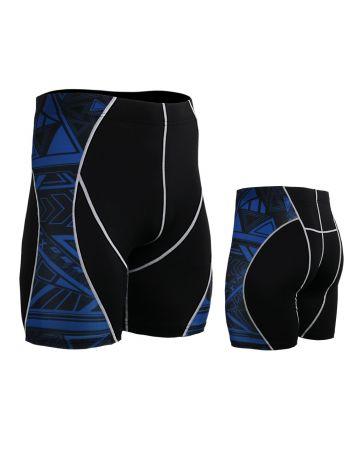 Компрессионные шорты FIXGEAR P2S-B1